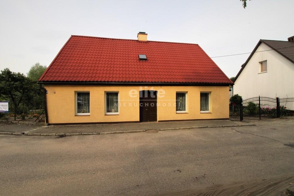 Domy na sprzedaż CZŁOPA