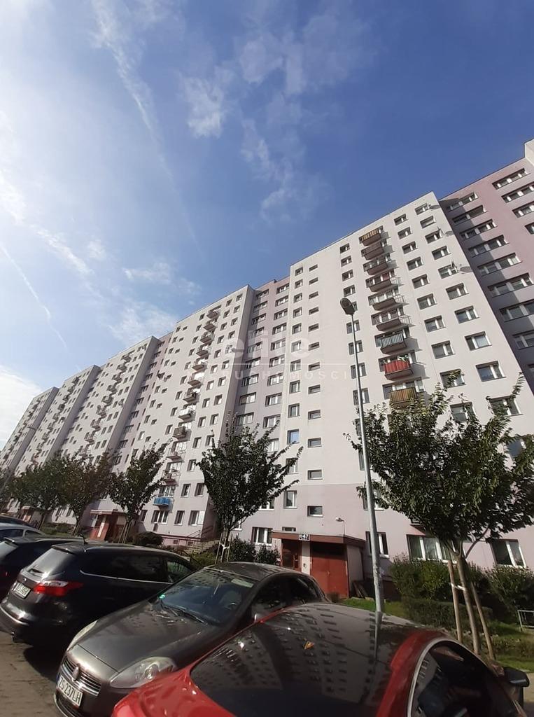 Mieszkania na sprzedaż OS. SŁONECZNE SZCZECIN