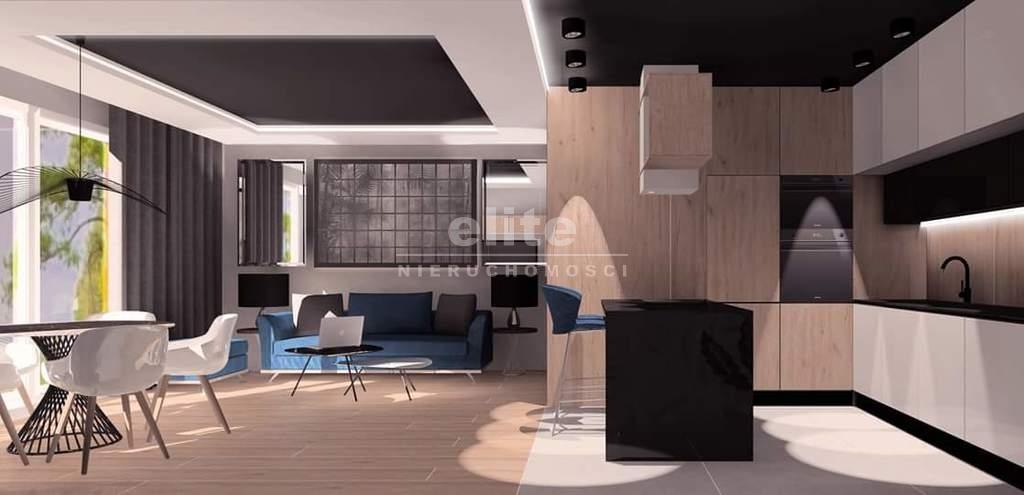 Mieszkania na sprzedaż GUMIEŃCE SZCZECIN