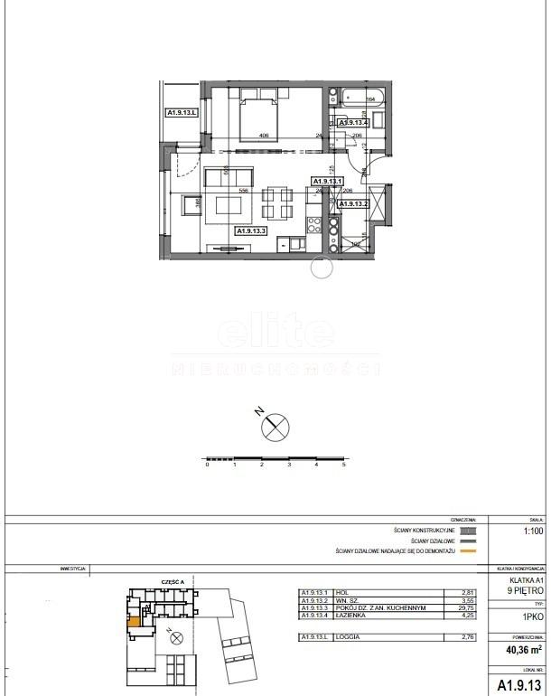 Mieszkania na sprzedaż DRZETOWO SZCZECIN